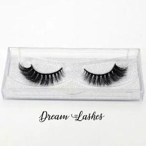 """Dream"" Luxury Mink Eyelashes"